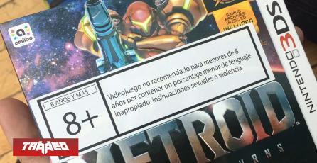 Estos son los criterios para etiquetar y clasificar la restricción de videojuegos en Chile
