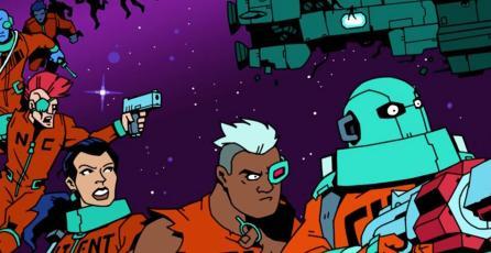 El frenesí espacial de <em>Void Bastards</em> ya tiene fecha de debut
