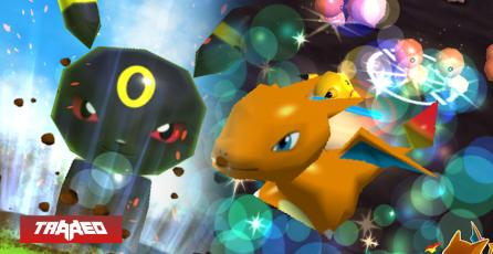 Pokémon aterriza con Rumble Rush, un RPG Free-To-Play para Android y iOS