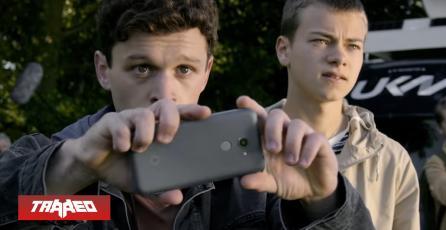 Black Mirror confirma arribo de su quinta temporada para el 5 de junio