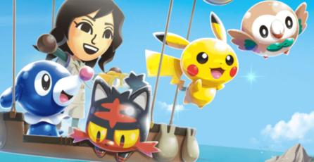 Anuncian <em>Pokémon Rumble Rush</em> para dispositivos iOS y Android