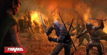 The Witcher: Enhanced Edition está gratis para PC por un tiempo limitado