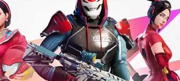 Prepárate para dominar el nuevo rifle de asalto de <em>Fortnite</em>