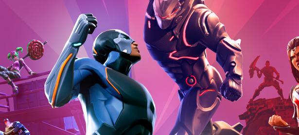 La BAFTA dará un premio especial a Epic Games en E3 2019
