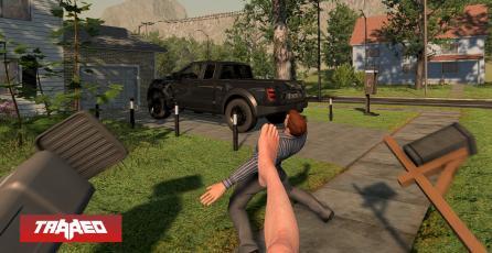 Sin límites, un 'Simulador de Masturbación' anunció su lanzamiento a través de Steam