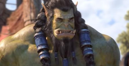 Así es como regresó a la Horda un viejo conocido de <em>World of Warcraft</em>