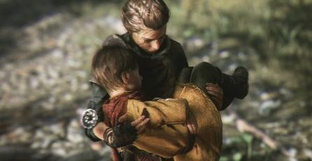 ¿Habrá  DLC para <em>A Plague Tale: Innocence</em>?