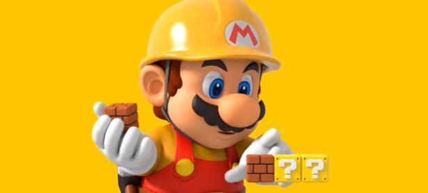 ¡<em>Super Mario Maker 2</em> tendrá modo historia!