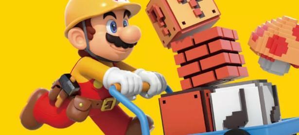 Ya sabemos cuanto costará <em>Super Mario Maker 2</em> en México