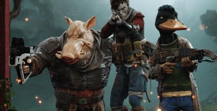 Podrás jugar <em>Mutant Year Zero</em> y <em>Tropico 6</em> en Origin Access Premier