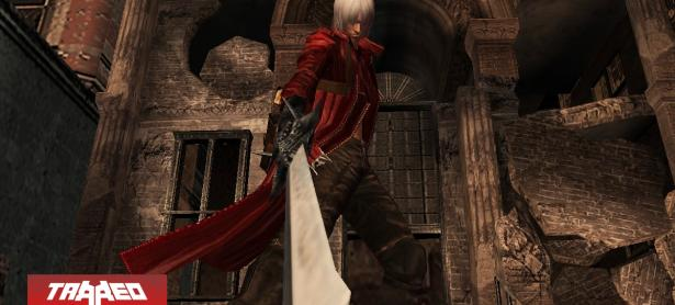 Debut de Devil May Cry en Switch será un port de HD Collection de PS4