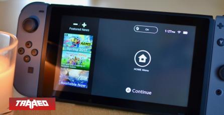 5 años y 1 día de cárcel para sujeto que robó Nintendo Switch desde una casa