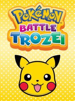 Pokémon: Battle Trozei