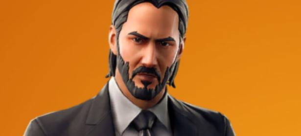 Confirman el modo de John Wick en <em>Fortnite</em> y ya lo puedes jugar