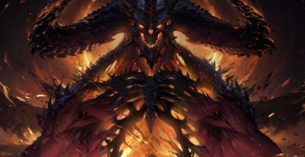 <em>Diablo Immortal</em> no replicará la experiencia de PC en móviles