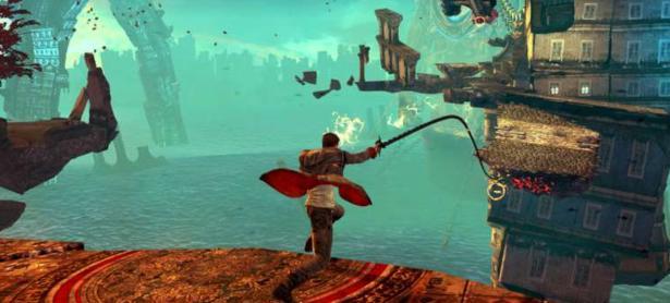 <em>DmC: Devil May Cry </em>y más juegos abandonarán Game Pass en mayo