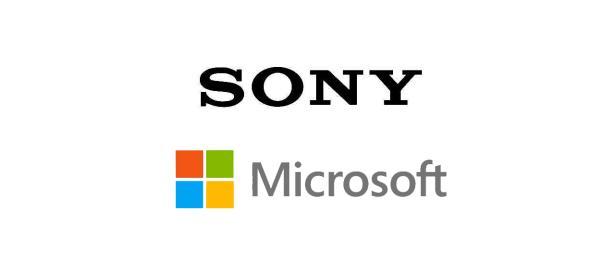 Sony y Microsoft firman una alianza estratégica para experiencias de gaming