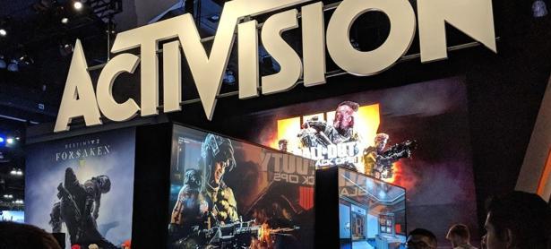 Activision no estará en el piso de exposición de E3 2019