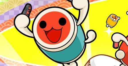 Descubre cuantas unidades ha vendido la franquicia <em>Taiko no Tatsujin</em>