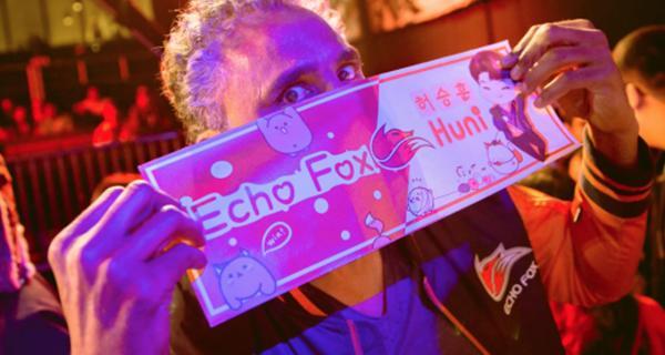 Riot Games: inversionista acusado de racismo debe salir de Echo Fox