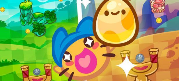 Conoce <em>NomNoms!</em>, el nuevo juego de Jetelly y HyperBeard Games
