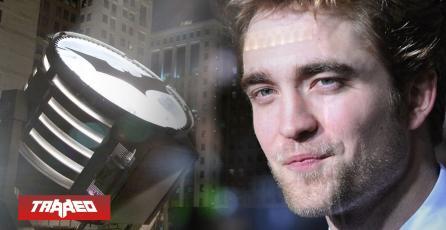 Desde Crepúsculo: Robert Pattinson sería el nuevo Batman para Warner Bros