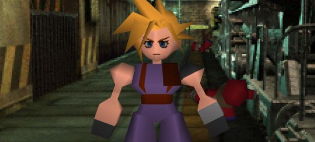 Eliminan diversos bugs de <em>Final Fantasy VII</em> para Switch y Xbox One