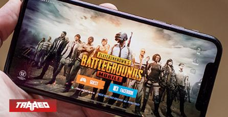 PUBG Mobile supera los más de 100 millones de jugadores activos al mes