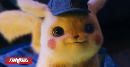 ES OFICIAL: Detective Pikachu confirma producción de su secuela