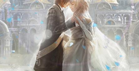 Mangas y libros de Square Enix llegarán a Occidente