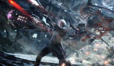 Capcom está trabajando en varios juegos con el RE Engine
