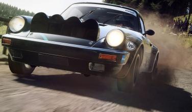 Una nueva locación y muchos autos están en camino a <em>DiRT Rally 2.0</em>