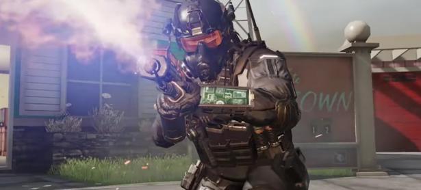 Se filtran interfaz de usuario y modos de juego de <em>Call of Duty: Mobile</em>