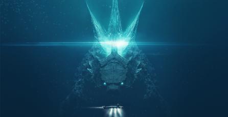 <em>PUBG Mobile</em> tiene un crossover con <em>Godzilla: King of the Monsters</em>
