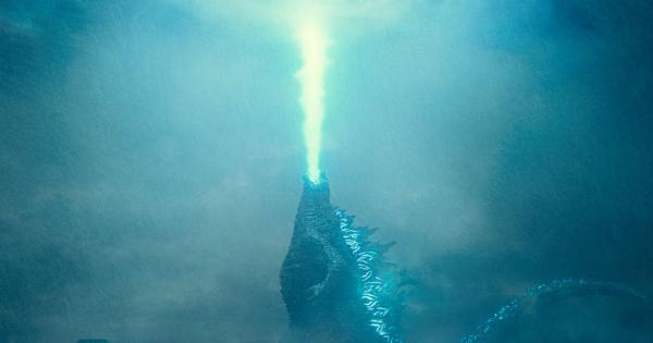 PUBG Mobile tiene un crossover con Godzilla: King of the Monsters