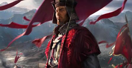Jugador con enfermedad terminal disfrutó <em>Total War: Three Kingdoms</em>