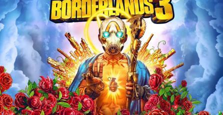 Preventa de <em>Borderlands 3</em> desaparece de las rebajas de Epic Games Store