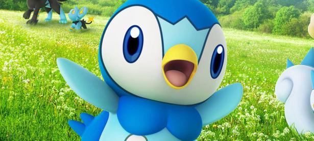 Prepárate para capturar nuevas criaturas en <em>Pokémon GO</em>