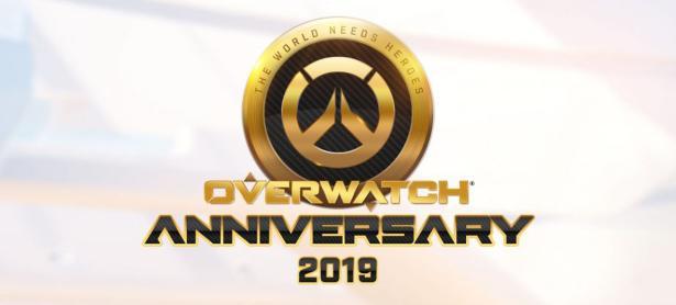 ¡Celebra el cumpleaños de <em>Overwatch</em> con un evento especial!