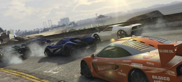 Consigue más dinero en <em>GTA Online</em> en negocios de importación y exportación