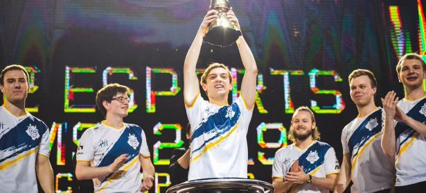 G2 Esports se corona campeón en el MSI 2019 de <em>League of Legends</em>