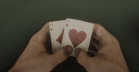 Por esta razón, el póquer de <em>Red Dead Online</em> no está disponible en todo el mundo