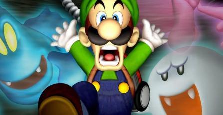 Filtran posible ventana de lanzamiento de <em>Luigi's Mansion 3</em>