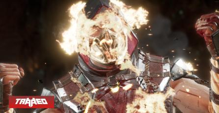 Mortal Kombat 11 eliminará al fin la limitación de 30 FPS