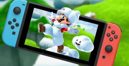 Aseguran que Nintendo busca alianza con Microsoft para usar Azure