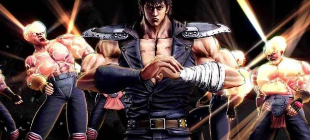 SEGA anuncia <em>Fist of the North Star: Legends ReVIVE</em>