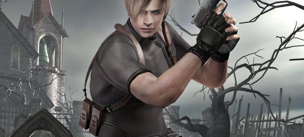 ¿<em>Resident Evil 4</em> para Switch tendrá controles de movimiento?