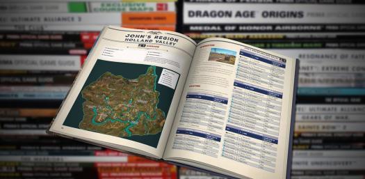 Guías de videojuegos: ¿Empujoncito o algo que rompe la experiencia?
