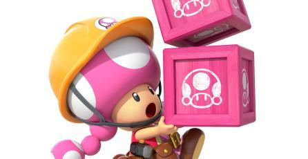 Anuncian varias ediciones especiales de <em>Super Mario Maker 2</em>