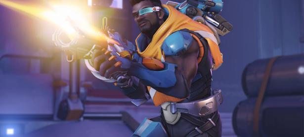 La Workshop de <em>Overwatch</em> está a punto de llegar a PlayStation 4